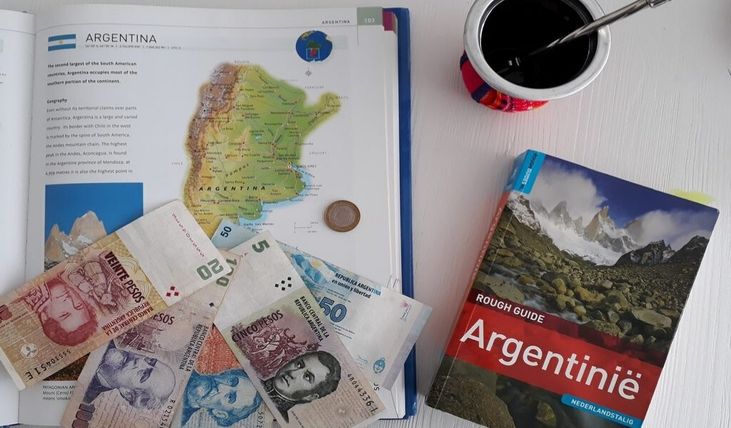 Reisbudget-Argentinië-Wereldmatch