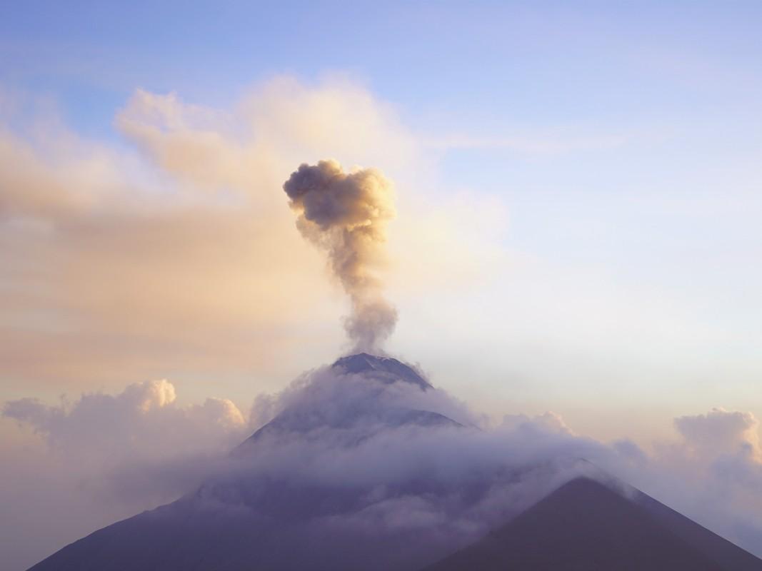 Guatemala_vulkaan